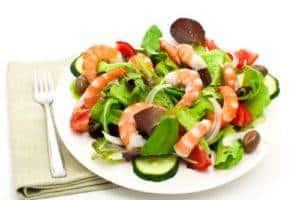 Come strutturare una dieta zona: le regole da seguire