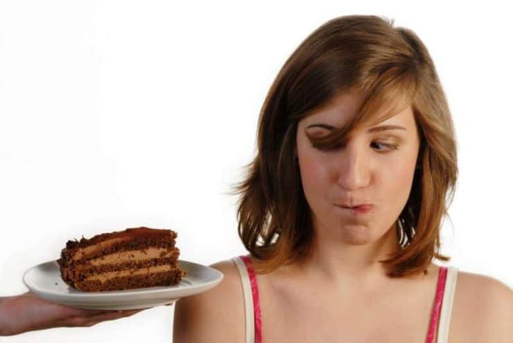 Dieta e voglie