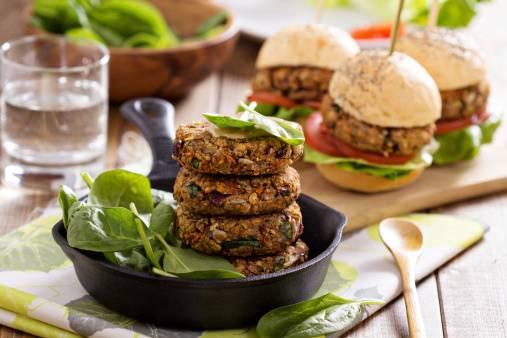 Dieta proteica vegetariana: come perdere peso