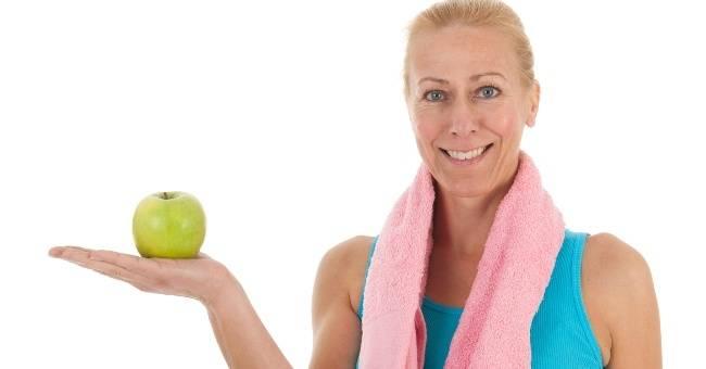 Dimagrire pancia e fianchi in menopausa: tutti i consigli