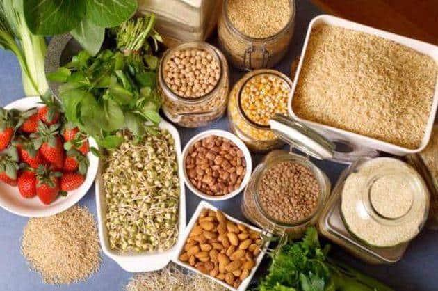 Dieta ricca di fibre: perché sceglierla
