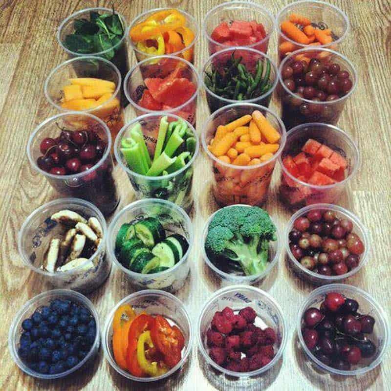 Dieta vegana equilibrata: consigli per chi vuole seguirla