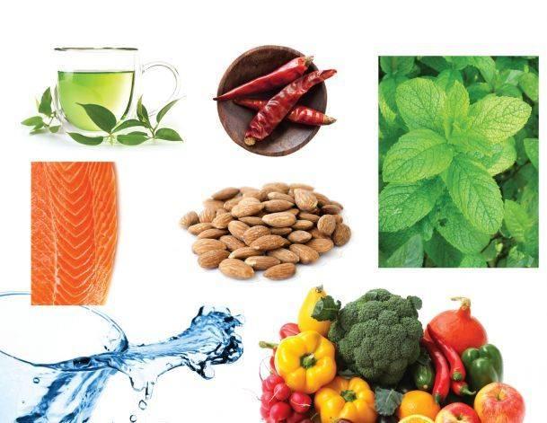 Alimenti per dimagrire: ecco i quelli da considerare nella dieta