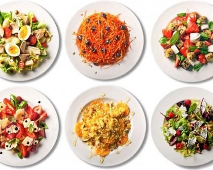 Cibi per dimagrire: 10 alimenti che fanno perdere peso