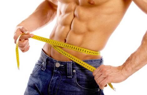 yesoterapia per perdere peso pancia