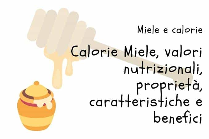 Calorie Miele