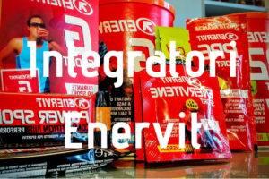 Integratori Enervit