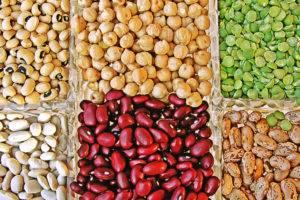 Come dimagrire con i legumi