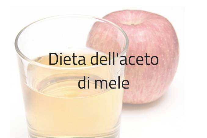 perdere peso mela